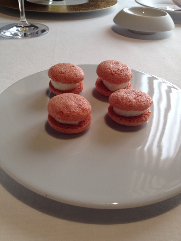 Osteria Francescana - the pursuit of perfection