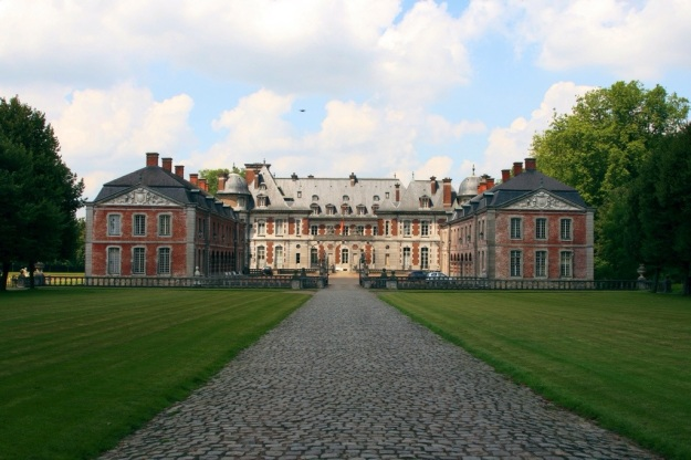 Chateau de Beloil